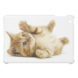 LITTLE CAT COVER FOR THE iPad MINI