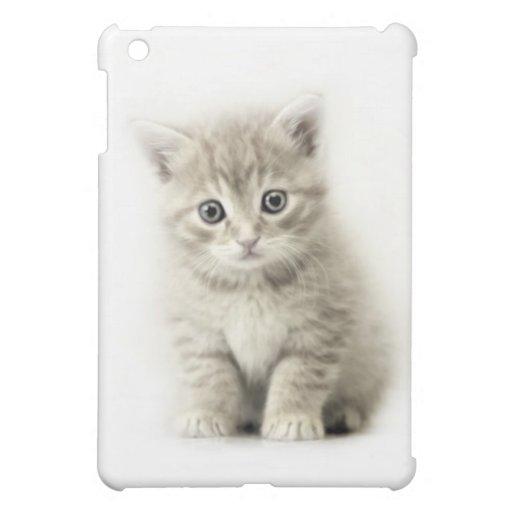 LITTLE CAT iPad MINI COVERS