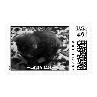 little cat, ~Little Cat~ Stamps