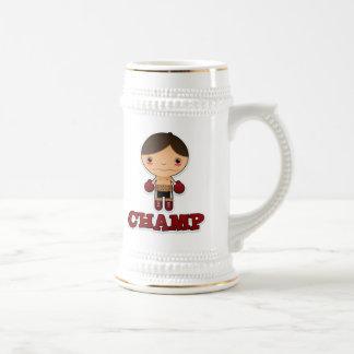 Little Champ - Beer Stein - Boy