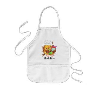 Little Chef Apron - SRF