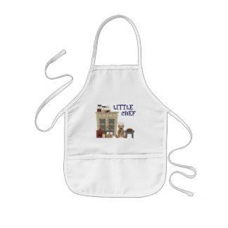 Little Chef Kids' Apron