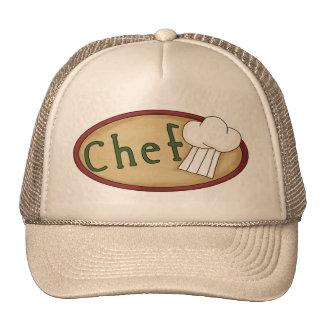 Little Chef Trucker Hat