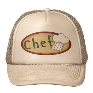Little Chef Trucker Hats