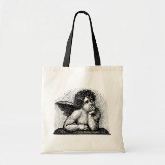 Little Cherub Tote Bag