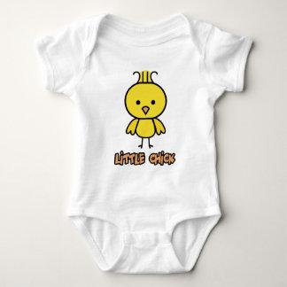 Little Chick Baby Bodysuit