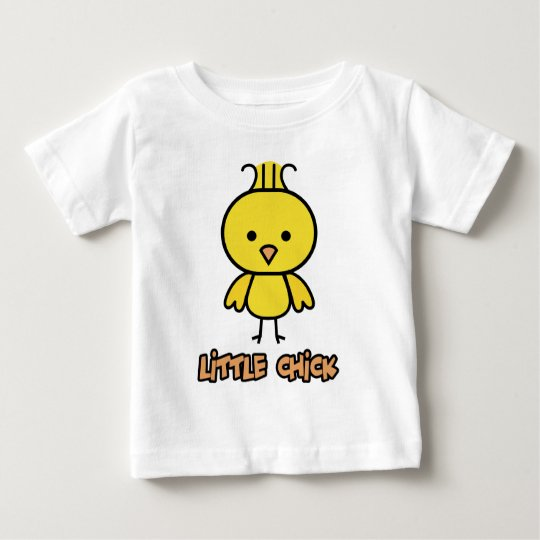 Little Chick Baby T-Shirt