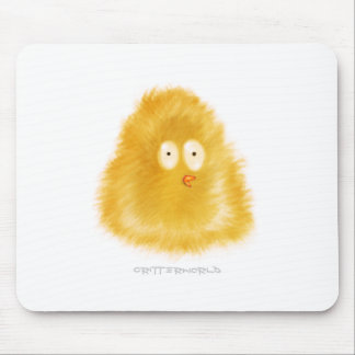 Little Chick Critter Mouse Pads