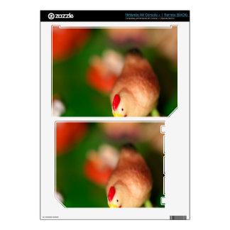 Little Chicken Nintendo Wii Decal