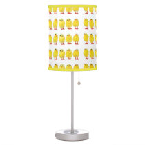 Little Chicks Lamp