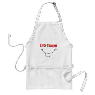 Little Chomper Adult Apron