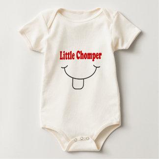 Little Chomper Baby Bodysuit