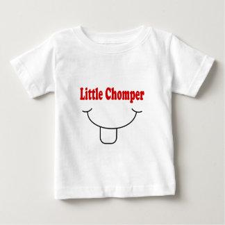 Little Chomper Baby T-Shirt