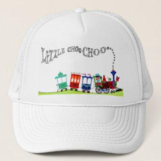 Little Choo Choo Trucker Hat