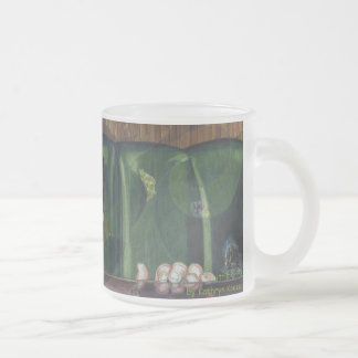 Little Chris Frosty Mug