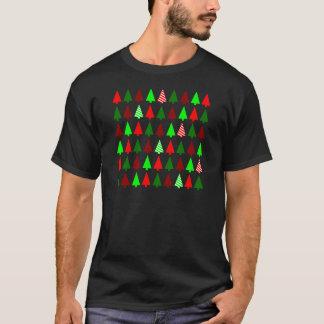 Little Christmas Trees T-Shirt