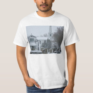 Little Compton, RI Commons T Shirt