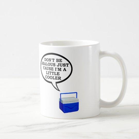 Little Cooler Funny Mug