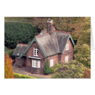 Little Cottage Card