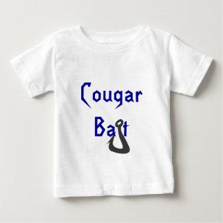 Little Cougar Bait Baby T-Shirt