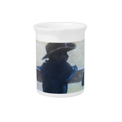 Little Country Drink Pitcher