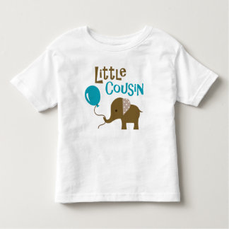 Little Cousin - Mod Elephant t-shirts for boys