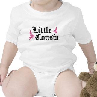 Little Cousin Vintage Shirts