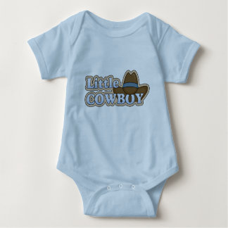 Little Cowboy - Boys Western Shirt