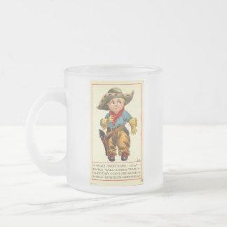 Little Cowboy Mug