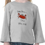 Little Crab Tshirts and Gifts