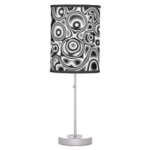 Little Crazy Table Lamp Zazzle