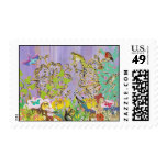 Little Creatures Postage