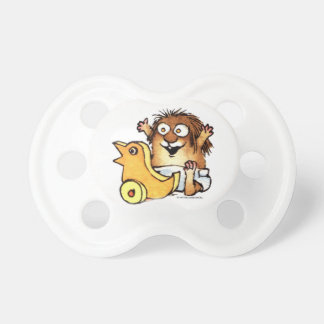 Little Critter pacifier BooginHead Pacifier