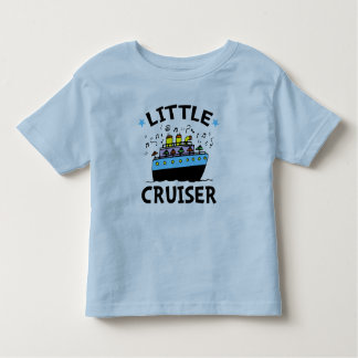 Little Cruiser Shirt