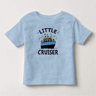 Little Cruiser Toddler T-shirt