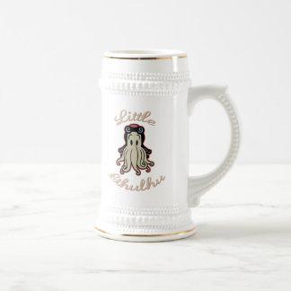 Little Cthulhu II Beer Stein