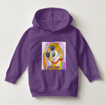 """little cutie"" sweatshirt"