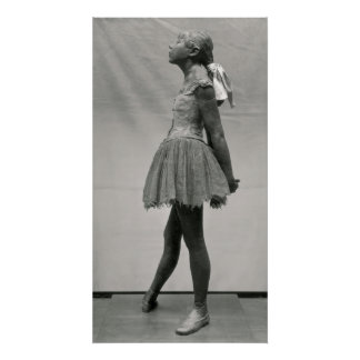 Little Dancer Aged 14 Posters