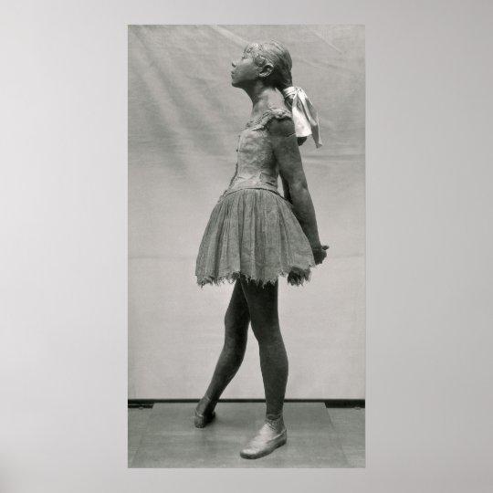 Little Dancer, Aged 14 Poster