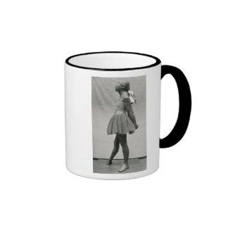 Little Dancer, Aged 14 Ringer Mug