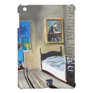 Little David Copperfield Dickens painting Case For The iPad Mini