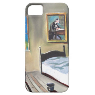 Little David Copperfield Dickens painting iPhone SE/5/5s Case