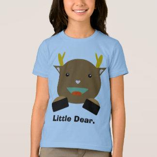 Little Dear, Baby Reindeer Shirt
