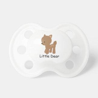 Little Dear pacifier