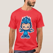 Little Deej T-Shirt