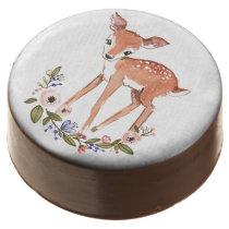 Little Deer Milk Chocolate Dipped Oreo® Cookies