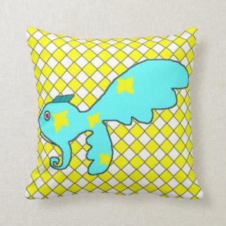 Little Demon No.2 Pillow