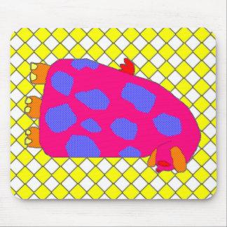 Little Demon No.4 Mouse Pad