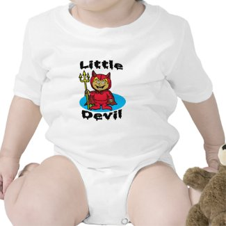 Little Devil Baby clothes