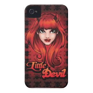 Little Devil Case-Mate iPhone 4 Cases